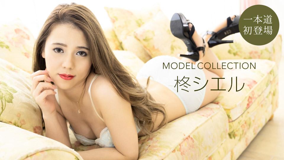 1Pondo 010421_001 Model Collection Ciel Hiiragi
