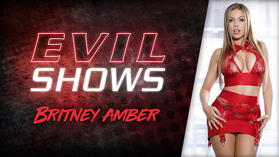 EvilAngel Britney Amber Evil Shows 10 26 2020