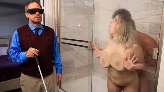 BrazzersExxtra Codi Vore Big Tits Shower Trick 12 07 2020