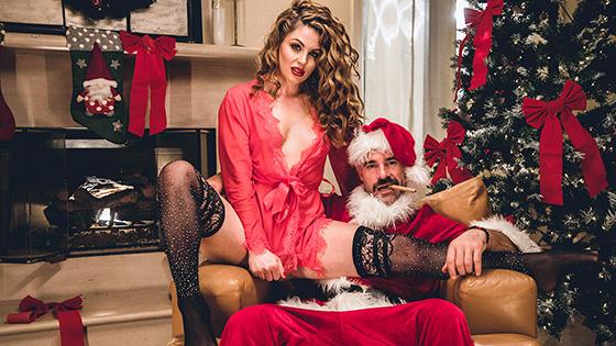 ToughLoveX Crystal Taylor Bad Santa X 12 18 2020
