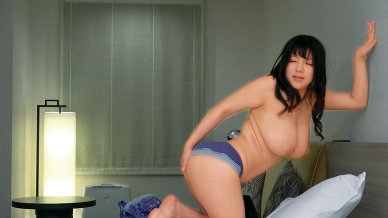 BDSR-425-B Big Morkal A Girl Is Single Play Big Tits Colossal Tits OL Masturbation Voyeur - Part B