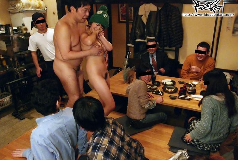 IPZ-029 Uncensored Tipsy SEX Rika Hoshimi