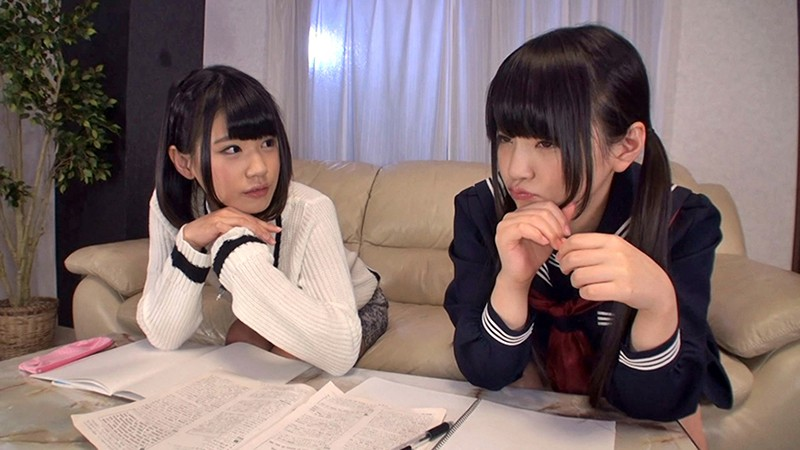 DKSB-102-B OFFICE KS Lesbian Ecstasy Hot Girls Crave Each Other Lesbian Training File 5 Hours - Part B
