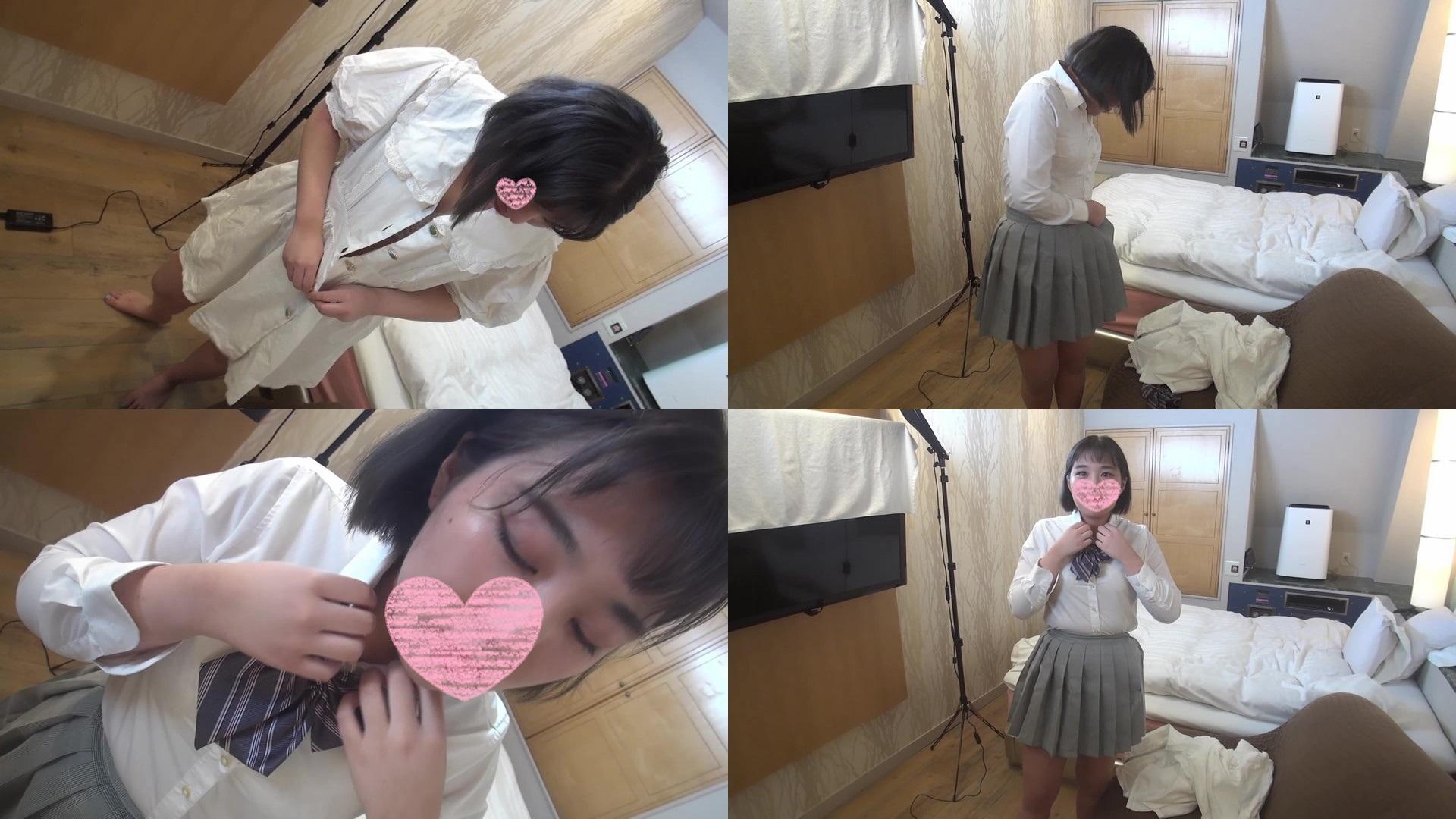 FC2-PPV 1463564 Lifes First 3P Ubu Daughter Unprocessed Pubic Hair Kitsuman Hyundaikko Got A 3P Remnant Remedy