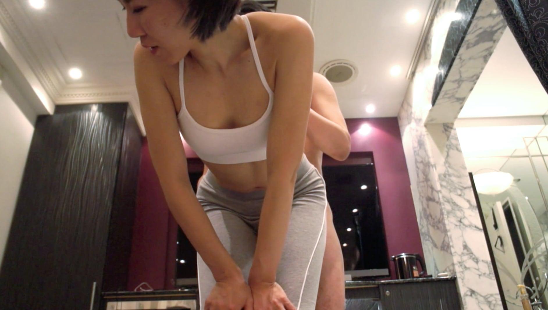 FC2-PPV 1757073-2 Hidden Camera By A Woman J K Who Tears Off Forbidden Love With A Married Teacher True Icharab Sex - Part 2