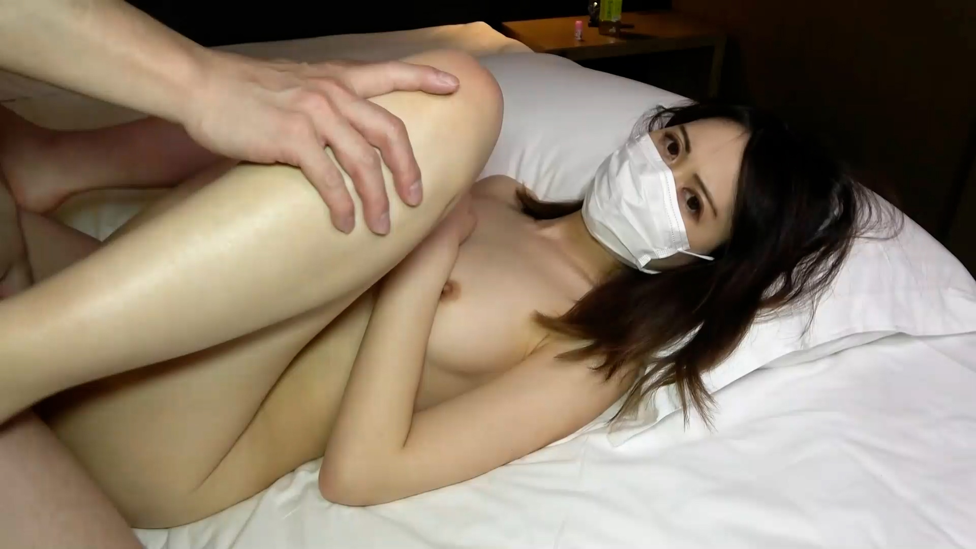 FC2-PPV 1872214 Dirty Sex That Does Not Stop Sexual Desire