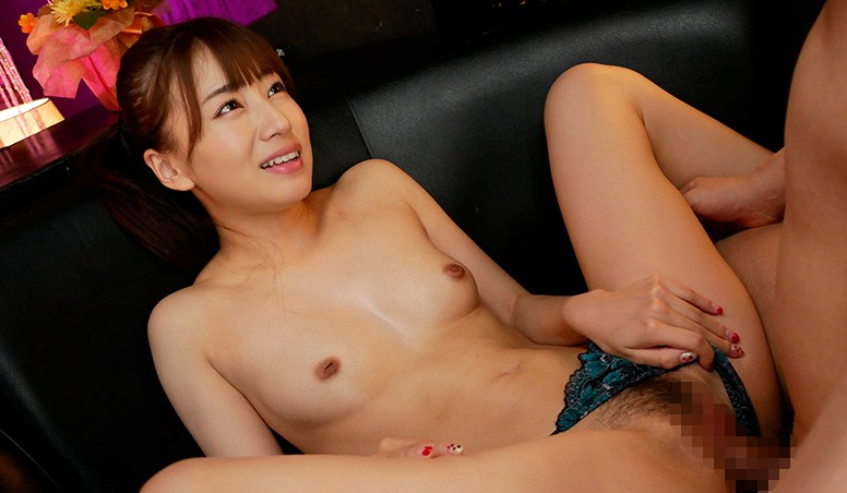 MIDE-794 Uncensored A Sensual And Petite Titty Pub Girl Bucking Bronco Pussy Grinding Sperm-Sucking Creampie Sex Minami Hatsukawa