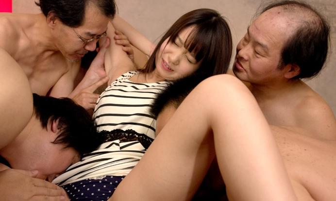 SNIS-127 Uncensored I Love Repulsive Men Aika Yumeno