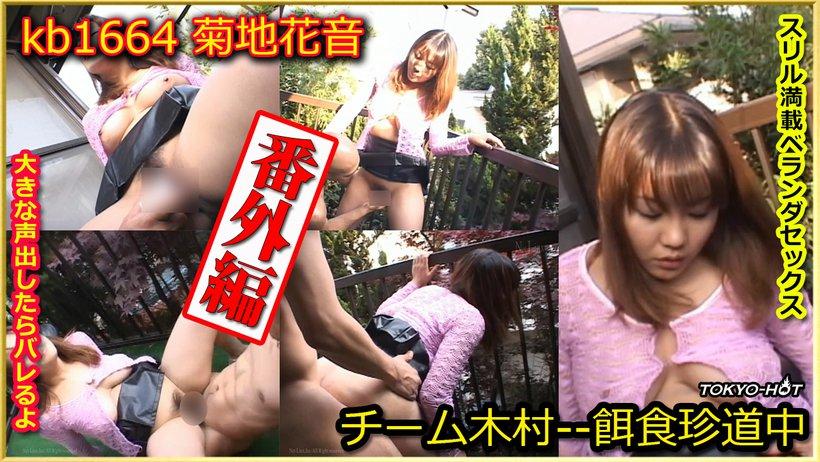 tokyo hot kb1664 - Tokyo Hot kb1664 Go Hunting Extra Edition
