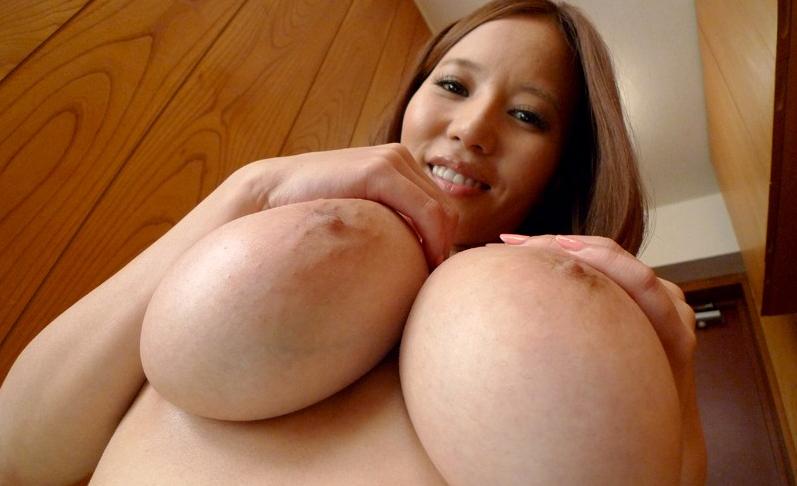 WANZ-045 Uncensored Hyper Big Titty Angle Shot Ruri Saijo